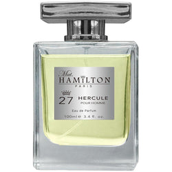 Mat. Hamilton Fragrance Hercule 27 EDP For Men - 100ml