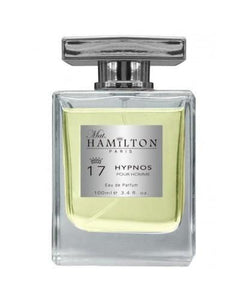 Mat. Hamilton Fragrance Hypnos 17 EDP For Men 100ml