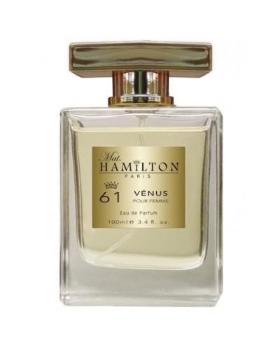 Mat. Hamilton Perfume Venus 61 EDP For Women 100ml