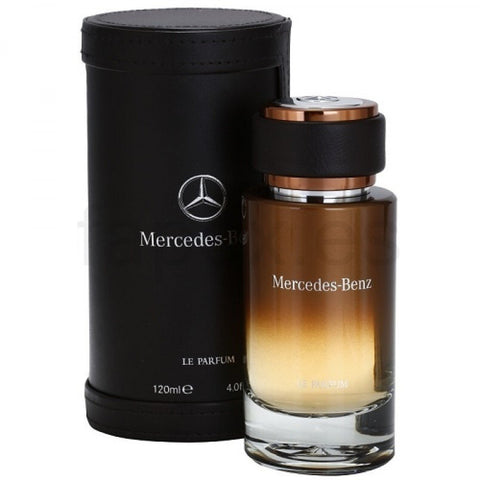 Mercedes Benz Fragrance LE PARFUM EDP FOR MEN - 120ML