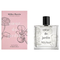 Miller Harris Fragrance Coeur De Jardin EDP For Women - 100ml