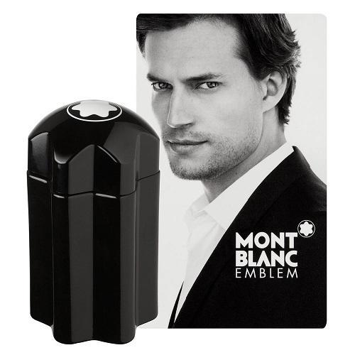 Mont Blanc Fragrance Emblem EDT for Men - 100ml