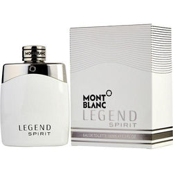 Mont Blanc Perfume Legend Spirit EDT for Men 100ml
