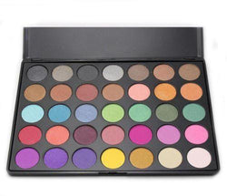 Morphe Make-Up 35A Eyeshadow Palette