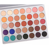 Morphe Make-Up X Jaclyn Hill Eyeshadow Palette