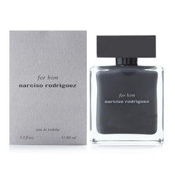 Narciso Rodriguez Fragrance For Him EDT - 100ML