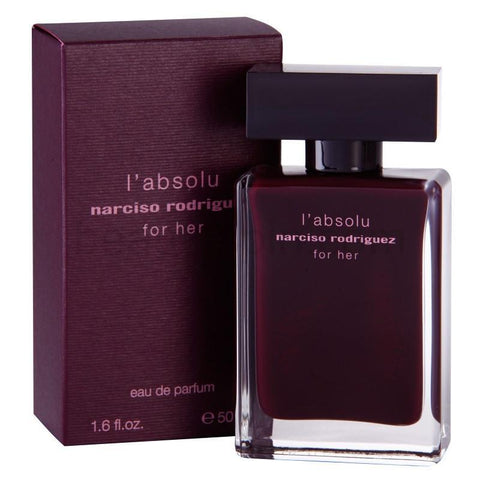 Narciso Rodriguez Perfume L'Absolu For Her - 50ml