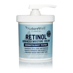 NatureWell Retinol Advanced Moisture Cream