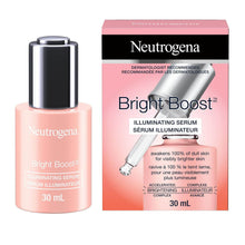 Load image into Gallery viewer, Bright Boost Illuminating Serum 30ml