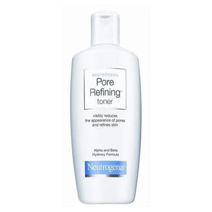 Neutrogena Skin Care Pore Refining Toner 250ml