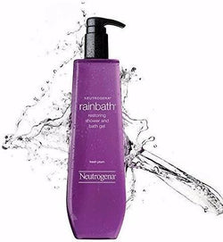 Neutrogena Skin Care Rainbath Restoring Show and Bath Gel - 1182ml