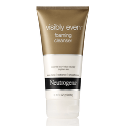 Neutrogena Skin Care Visibly Even Foaming Cleanser - 150ml