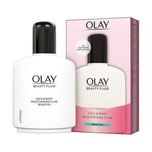 Olay Beauty Fluid Face & Body Moisturizer | Lami Fragrance