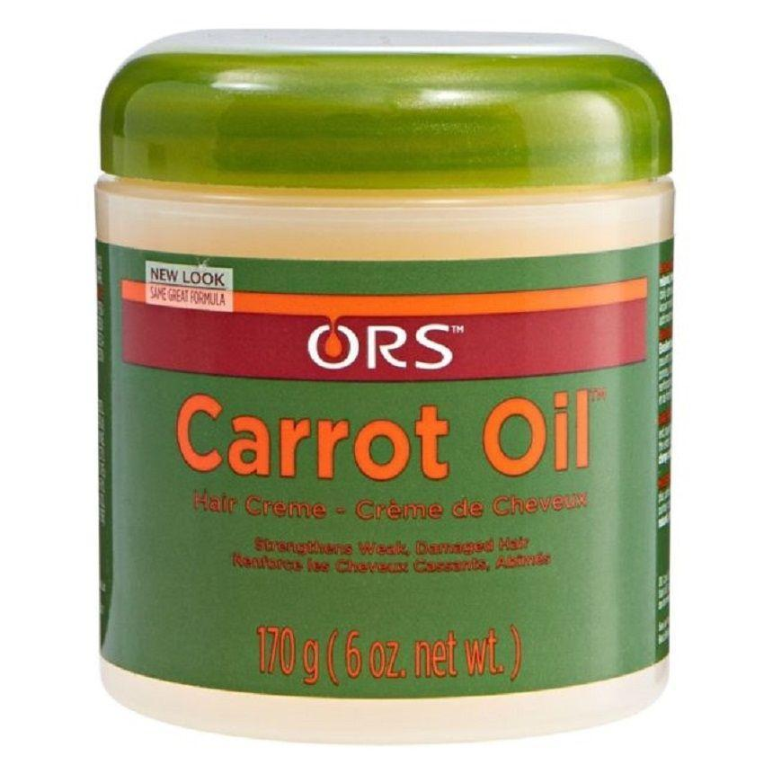 ORS Hair Care Root Stimulator Carrot Oil - 170g