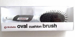 Bioswiss Oval Cushion Hair Brush