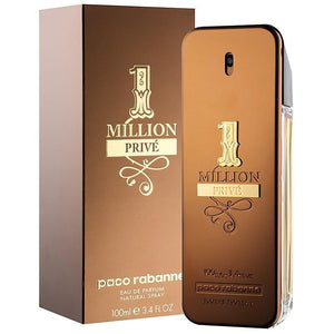 One Million Prive Perfume - 100ml