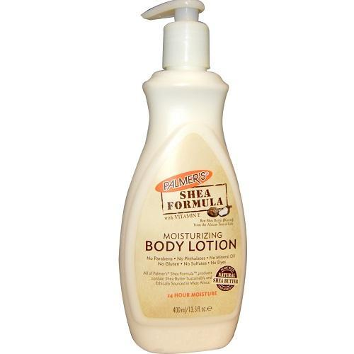 Palmers Skin Care Raw Shea Body Lotion - 500ml