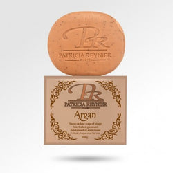 Patricia Reyneir Argan Soap