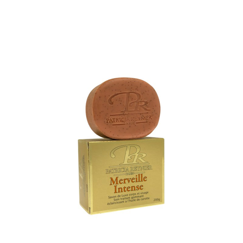 Patricia Reyneir Merveille Intense Carrot Soap 200g