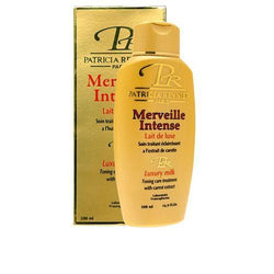 Patricia Reynier Skin Care Merveille Intense Luxury Milk - 500ml