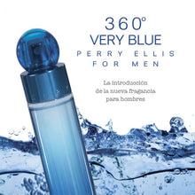 Load image into Gallery viewer, 360 Very Blue Perfume For Men