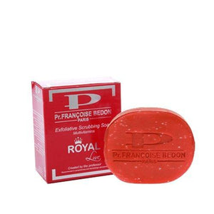 Pr. Francoise Bedon Royal Exfoliating Soap