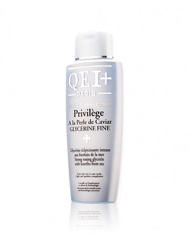 QEI+ Privilege Strong Toning Glycerin