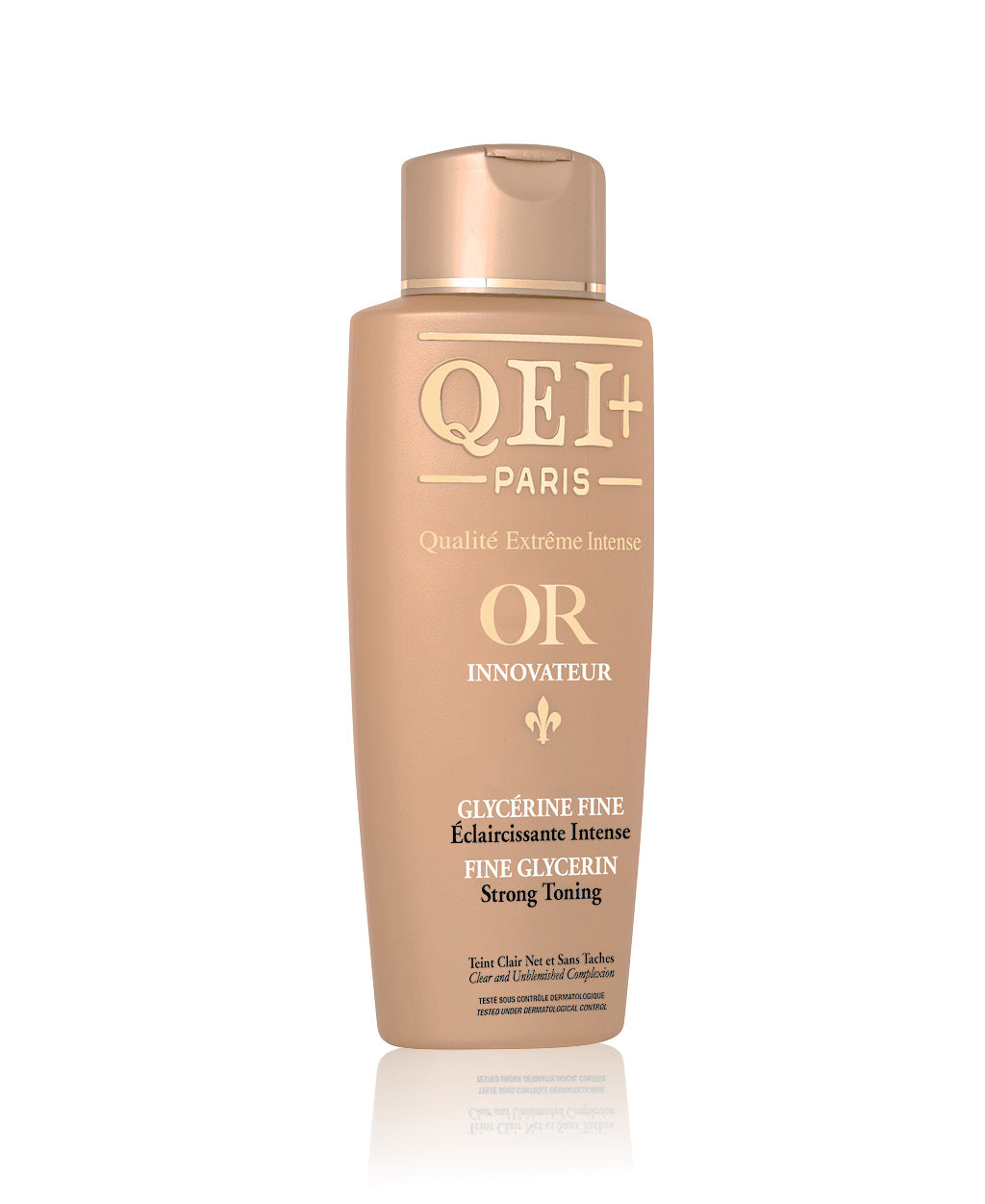 QEI+ OR Innovative Fine Glycerin 500ml