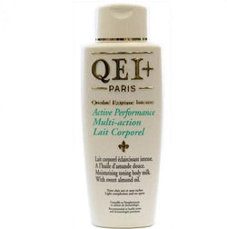 QEI+ Skin Care Active Performance with Almond Oil - 500ml