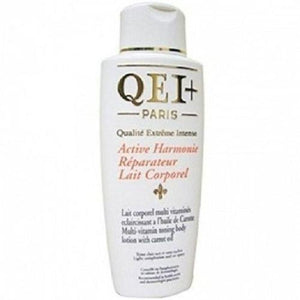 QEI+ Skin Care Paris Active Harmonie Carrot Lightening Body Lotion 500ml