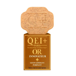 QEI+ OR Innovative Exfoliating Soap