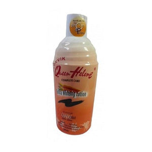 Queen Helene Body Lotion Extra Whitening Lotion with Carrot Extract 260ml