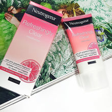 Load image into Gallery viewer, Neutrogena Refreshingly Clear Oil-Free Moisturiser 50ml