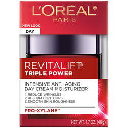 Loreal Revitalift Triple Power Anti-Aging Day Cream 48g