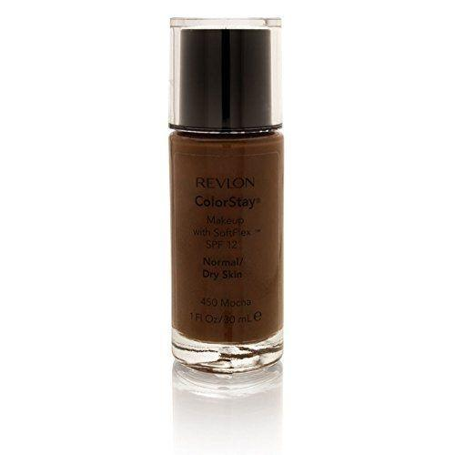 Colorstay Makeup Foundation For Normal Dry Skin