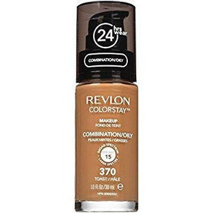 Revlon Make-Up Toast ColorStay Makeup Foundation For Combo/Oily Skin