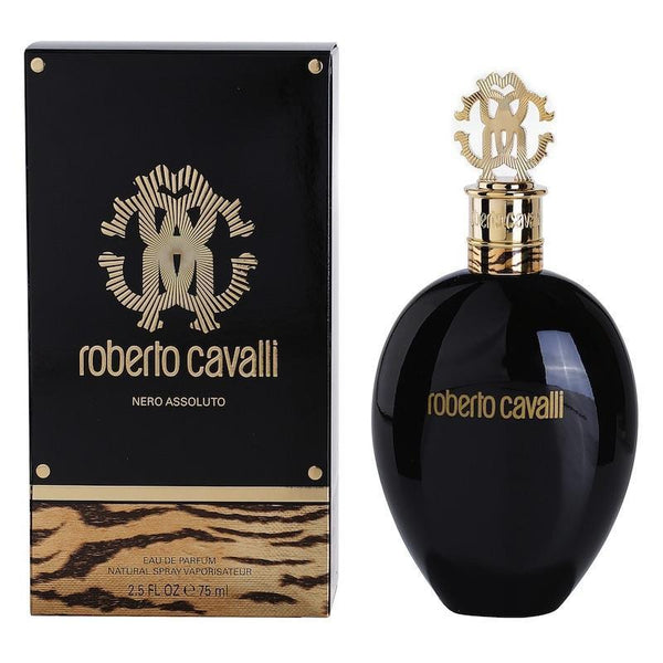 Roberto Cavalli Perfume Nero Assoluto EDP for Women - 75ml