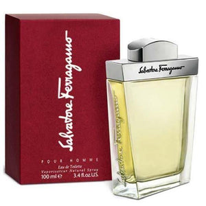 Salvatore Ferragamo Fragrance Pour Homme EDT Men - 100ml