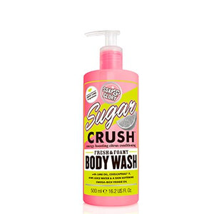 Soap & Glory Sugar Crush Body Wash 500ml