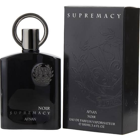Supremacy Noir EDP for Men 100ml