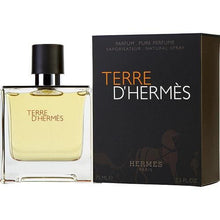 Load image into Gallery viewer, Terre D'Hermes Fragrance 100ml EDP Hermes EDP for Men 75ml