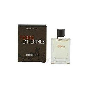 Terre D'Hermes Fragrance 5ML EDT Mini Spray Hermes EDP for Men 75ml
