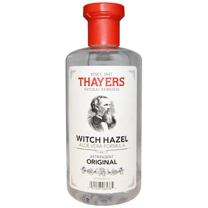 Thayers Witch Hazel Toner - Original