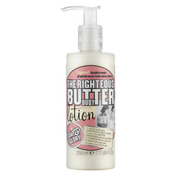 Soap & Glory The Righteous Butter Body Lotion 500ml