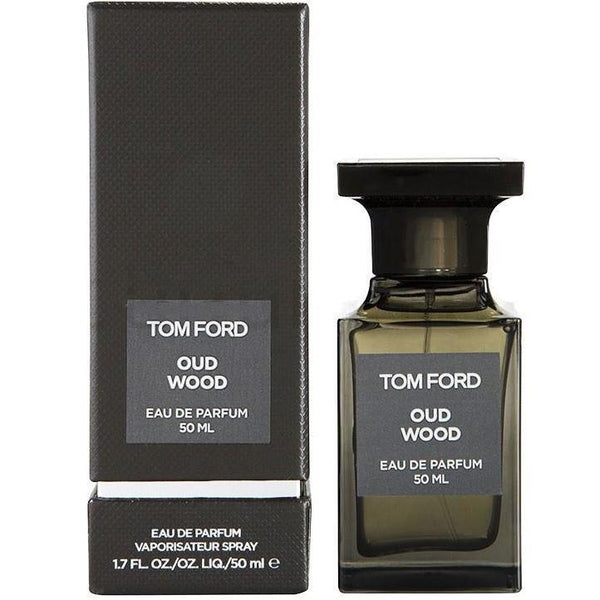 Tom Ford Perfume Oud Wood EDP Unisex - 50ml
