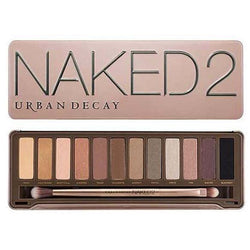 Urban Decay Make-Up Naked 2 Eyeshadow Palette