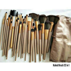 Urban Decay Make-Up Tool Naked Professional Makeup Brush Set - 32 Pcs