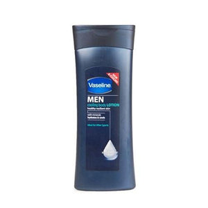 Vaseline Skin Care Men Cooling Body Lotion 400ml
