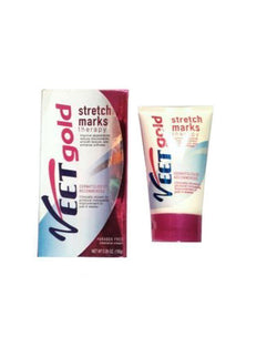 Veet Gold Skin Care Stretch Marks Therapy - 150g
