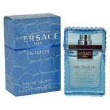 Versace Fragrance Mini Spray 5ml Man Eau Fraiche EDT - 100ml